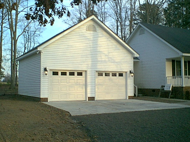 Modular home garage additions modular homes for Attached garage addition plans
